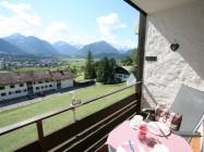 Edelweiss Ferienwohnung 219 - Traumblick über Oberstdorf