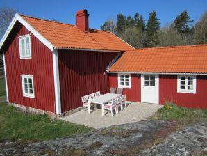 Ferienhaus Huset Mistekärr