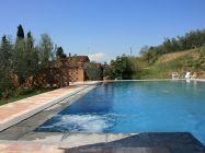 Ferienhaus IT700 Castiglion-Fiorentino,