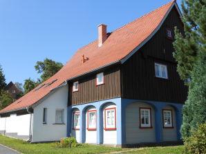 Ferienhaus Familie Vincent