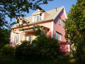 Ferienhaus Smaland-Villa
