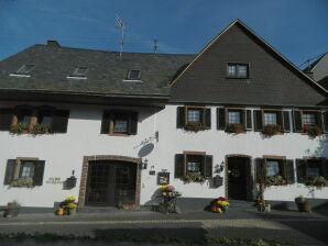 Flämisches Weinhaus