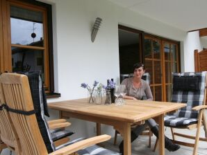 Edelweiss Ferienwohnung 321 mit großer Terrasse und schönem Bergblick!