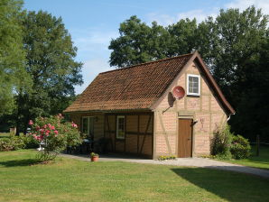 Bauernhof Cohrshof Hertel