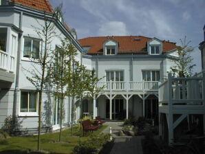 Ferienwohnung Am Stadtwald Whg 15-26.