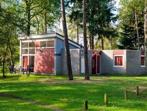 Ferienhaus Zandzegge Kindfreundlich / 4BK