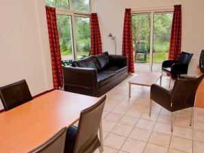 Ferienhaus Zandzegge Comfort / 4B2