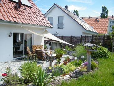 Harz-Holidays® Ferienhaus Corinna