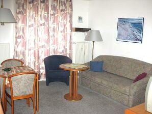 Ferienwohnung 16  Haus Elbe 1 in Duhnen