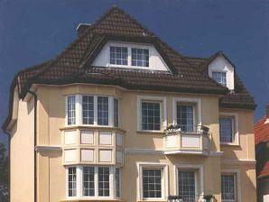Ferienwohnung 01  Spiekeroog Haus Nordsee in Duhnen
