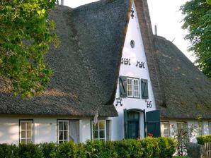 Ferienwohnung Weidemannhaus -