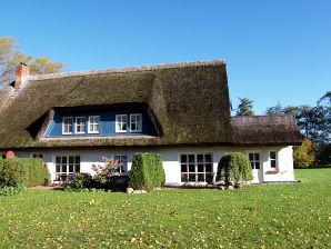 Ferienwohnung Zauberwald - Ferienhaus Delfs