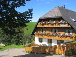 Rotenhof Fewo Buche
