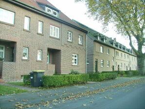 Ferienhaus Glück Auf in Duisburg