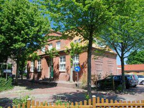 Ferienwohnung Alte Schule - Wohnung