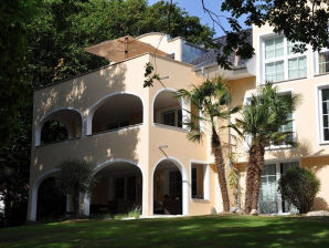 Park-Villa /Wohnung La Pergola