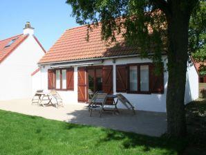 Ferienhaus Novapark V26