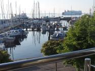 Oceanview direkt am Yachthafen