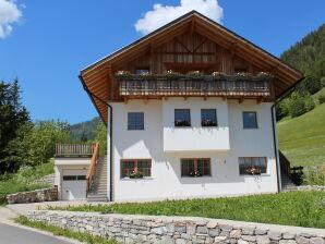 Ferienwohnung Ciasota im Haus Jovac