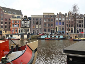 A217 Amsterdam centrally located
