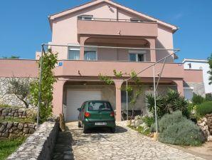 Apartment Cicak
