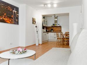 Ferienwohnung City Park Apartment #1102, Tiefgarage, WLAN, 54 qm