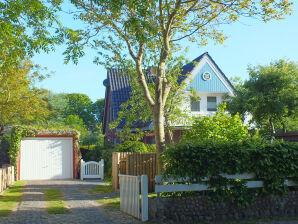 Ferienhaus Haus Hortensie