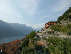 Ferienwohnung in der Villa Tulipano