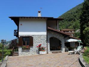 Ferienhaus Villa Bellavalle nur 5 min. zum See!