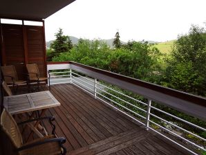 Ferienhaus Willingen mit Schwimmbad und Sauna