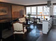 Luxus 2 Zimmer im Zentrum Paris, ruhig, Garage, WLAN