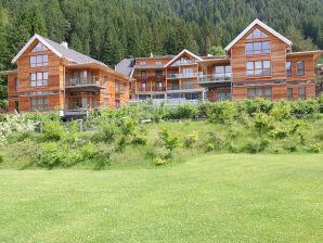 Apartment Latschur