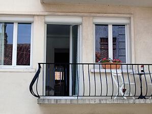 Ferienwohnung Rue Alexandre Joseph Oliva