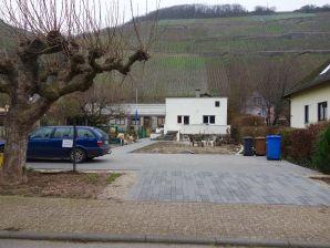 Ferienwohnung Rheinallee