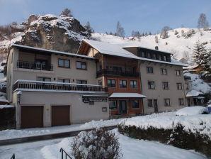 "Apartment in der ""Pension Mariental"""