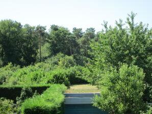 Ferienwohnung Sonnenterrasse Waldblick