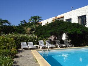 Apartment Typ 2 | Ferienanlage El Angosto