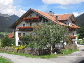 Ferienwohnung Hintnerhof