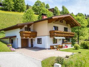 Ferienwohnung Schwaighofer in Saalbach