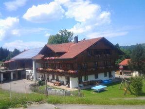 Ferienwohnung Bauernhof Denz