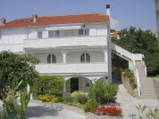 Holiday apartments Rab