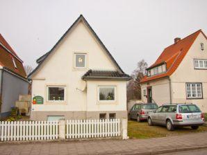 Ferienhaus Maren mit eingezäuntem Grundstück