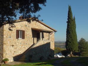 Ferienhaus Casa della Gallina