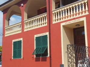 Ferienwohnung Casa Ai Pini