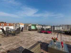 Apartment Penthouse Albatros