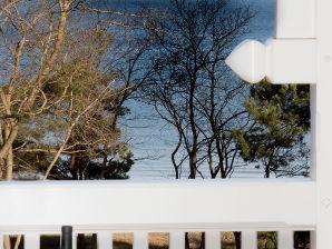 Ferienwohnung Belvedere (Meerblick)