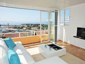 Penthousewohnung in Palma ID 2402