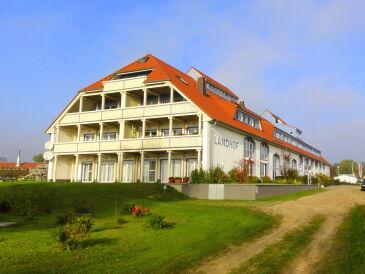 Landhof Usedom, Ferienwohnung 306
