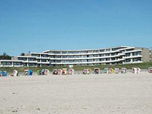 Ferienwohnung Bi de Wyk, Whg. D5A (Hooge)