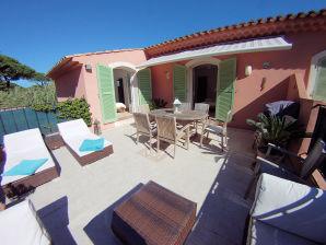 Ferienwohnung Villa Carasol II